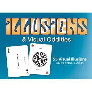 More Optical Illusions & Visual Oddities (9781572816992