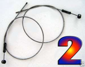 NEW BICYCLE BIKE BRAKE (?) 14 INNER CABLES