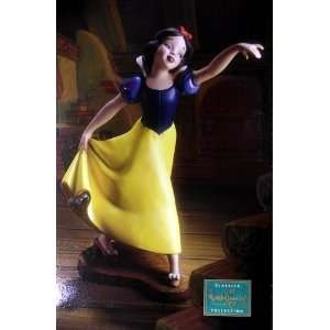 Collectible Disney Postcards Snow White Everything Else