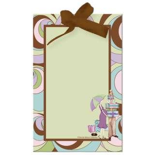 Parenthood Modern Mom Shower Printable Invitation Kit 073525882710