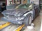 TRANSMISSION AUTOMATIC JAGUAR XJ8 2004 28K (Fits Jaguar XJ8)