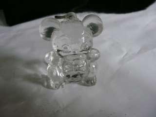 Vintage Miniature Animals Deer Unicorn Teddy Bear Pin