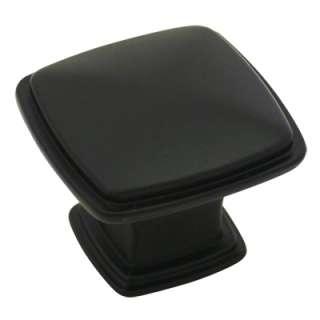 Cosmas Flat Black Cabinet Hardware Knobs & Pulls 4391FB, 4392FB, or