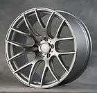 20 STAGGERED BMW E39 E60 E61 E63 M5 M6 5X120 RIM WHEEL