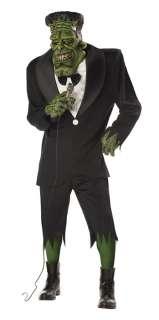 Big Frank Frankenstein Adult Halloween Costume