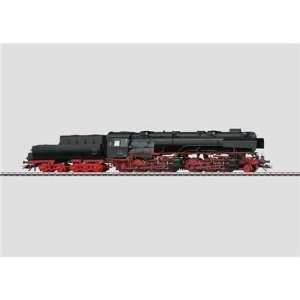 Märklin Digital 37023   Märklin H0 Digital   Dampflokomotive mit