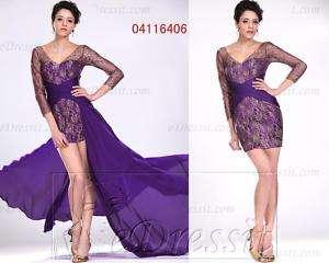 eDressit 2011 Mini Prom Party Dress Ball Gown US 4 18