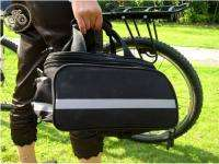 Cycling Bicycle Frame pack Bag with Cover for Merida