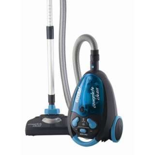 Eureka CompleteClean Bagless Canister Vacuum Cleaner 955A at The Home