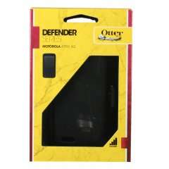 Defender OtterBox Case+Att Car Charger for Htc Inspire