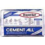 Cement All 55 lb. Multi Purpose Construction Material