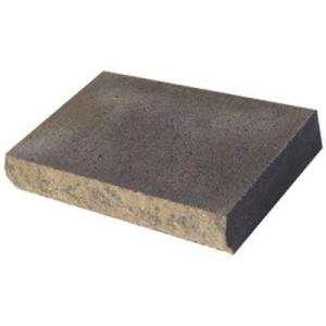 Buehner Block Concrete Pier Block With Metal Bracket