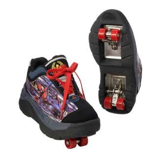 STREET Marvel Spider Man 3 SkateS SNEAKER Shoes SKATE