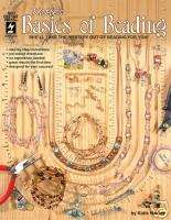 BEADING Glass/Seed Beads/Beaded Jewelry Making Craft Idea Book
