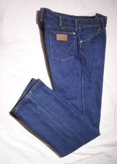 ★ Mens Straight Leg Jeans ★ Sz 34 x 35 ★ EXCELLENT