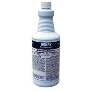 Henry 1 Gallon EasyRelease Adhesive Remover 12250