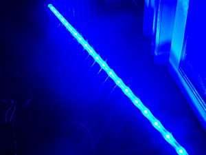 AQUARIUM LED LIGHT KIT 60 WATTS W/DIMMABLE BALLAST