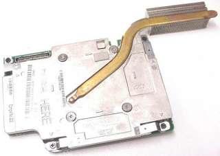 Dell Inspiron 9200 ATi 9700 128MB Video Card G7354