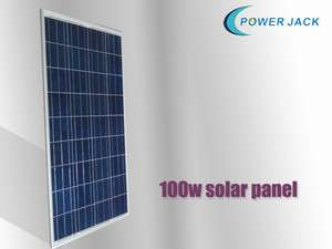 300w/500w/1000 Polycrystal Silicon Solar Panel for 12v Battery Charge