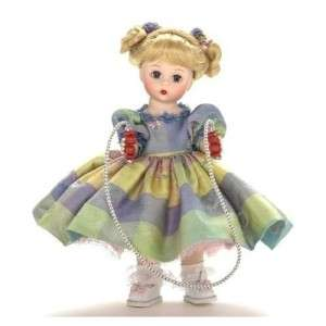 Madame Alexander Collectible Doll   Jumping Rope