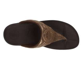 WALKSTAR III CRACKLE WOMENS THONG SANDAL SHOES ALL SIZES