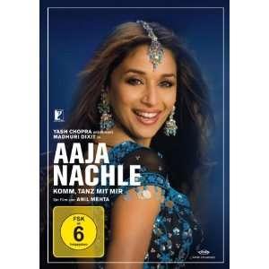 Aaja Nachle   Komm, tanz mit mir  Aaja Nachle Filme & TV
