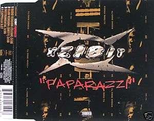 XZIBIT Paparazzi MCD WIE NEU Rap/Hip Hop