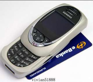Siemens mobile phone cell phone SL55 unlocked Original Brand new (Low