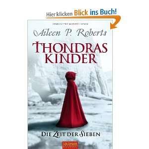 Kinder Die Zeit der Sieben  Aileen P. Roberts Bücher