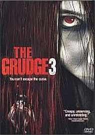The Grudge 3 (Blu Ray:)