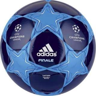 Pallone ADIDAS Champions League 2011. blu. mis.5