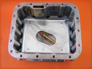 FRP*COPPA OLIO MOTORE ABARTH 595/695+BULBO+CARTER tor