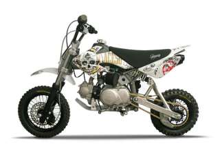 STOMP ACE 50cc items in WPB Welsh Pit Bikes Shop
