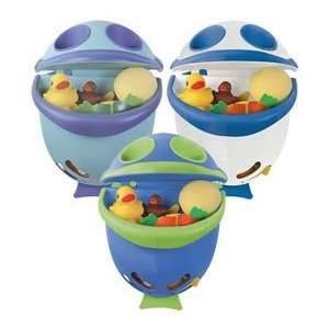 Bubble Fish Storage for Bath Toys Toys & Games