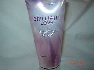 Victorias Secret, Radiance Collection, BRILLIANT LOVE, Body Cream
