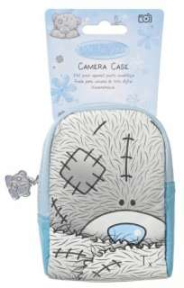 Official Me To You Tatty Teddy Digital Camera Case Bag 5015909408685