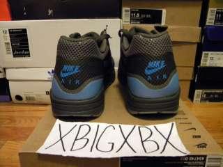 Nike Air Max 1 HYP PRM 9.5 12 Hyperfuse OG 87 90 95 97 360 2011