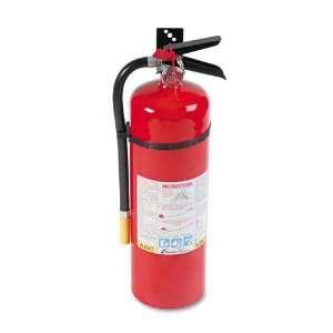 Kidde : Pro Line Tri Class Dry Chemical Fire Extinguisher