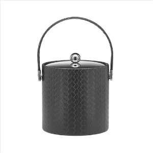 Kraftware San Remo Collection Eclipse 3 Quart Ice Bucket