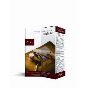 Decorative Image Transfer Kit: Home & Kitchen