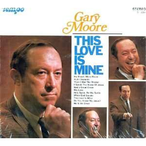 Love Is Mine: Jimmy Owens, Westminster Sinfonia, Gary Moore: Music