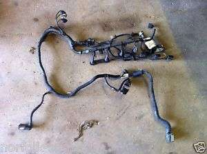 VW Golf GTi 20v Turbo Mk4 IV Engine Loom 2001