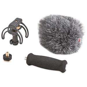 Rycote Portable Recorder Kit for ZOOM H4N Handy Recorders, with