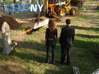CSI: NY: Season 4, Episode 6 Boo  Instant Video