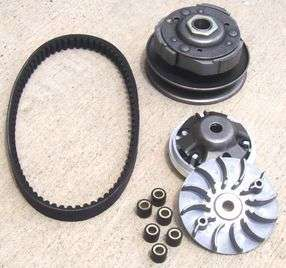 Go cart parts, 150cc drive kit complete, KD150DRKIT