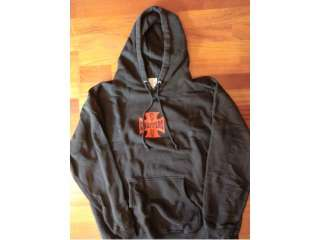 Sudadera West Coast Choppers original (11520913)    anuncios