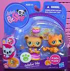 LITTLEST PET SHOP Collector Bone Tin 12 Pets LIC NEW
