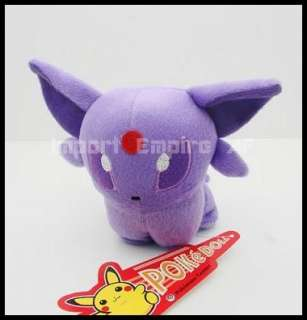 POKEMON ESPEON PELUCHE POKèDOLL plush doll center eevee
