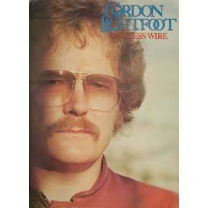 Endless Wire / Gordon Lightfoot Gordon Lightfoot Books
