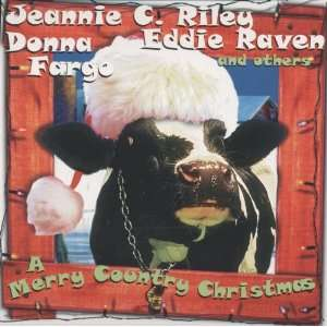 A Merry Country Christmas: Music